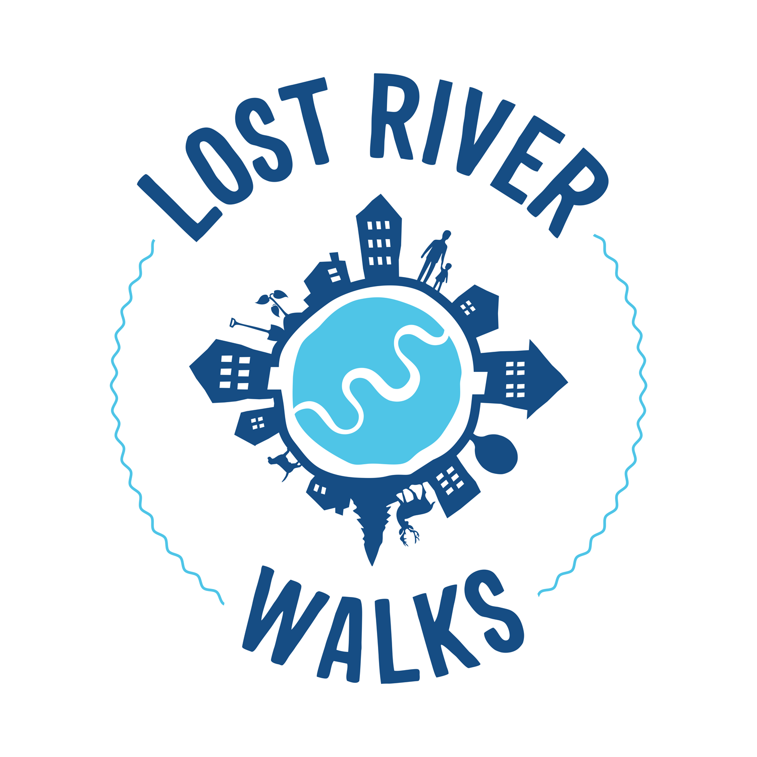 Lost River Walks