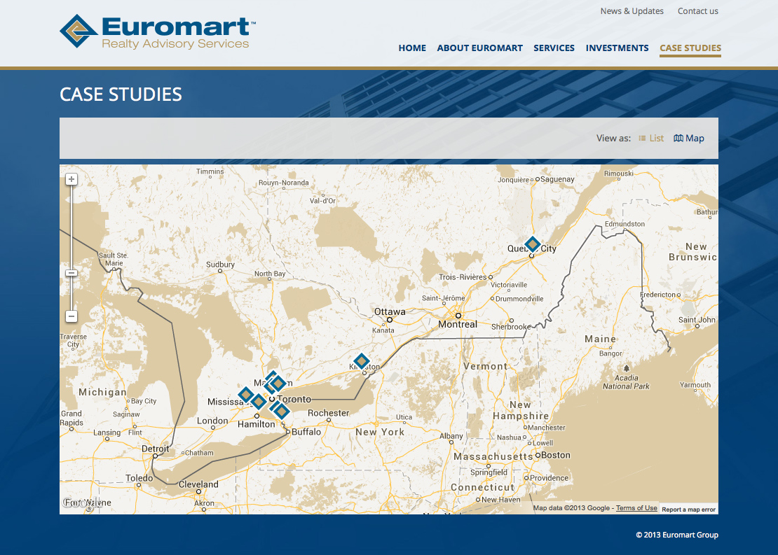 Euromart Group