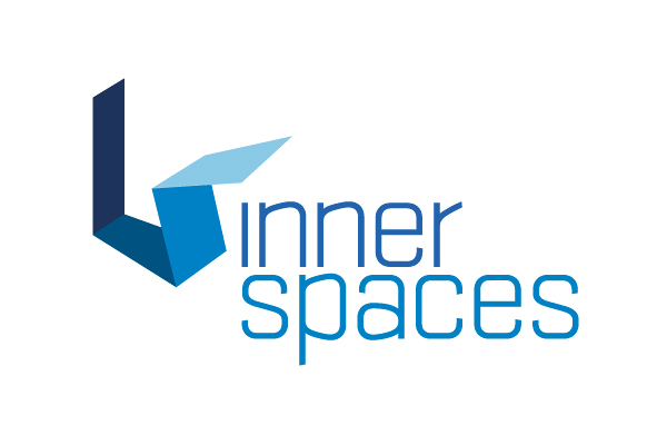 Innerspaces logo