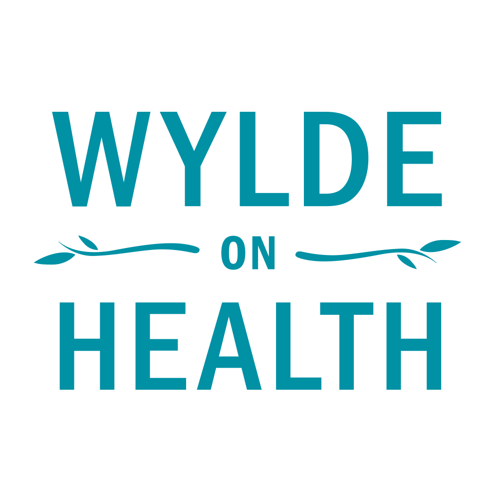 Wylde on Health